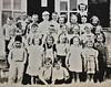 """Whitney School """"Lower Grades"""" in 1945-46."""
