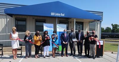 CHI St. Vincent Business Health & Convenient Care - Little Rock (Aug 2020)
