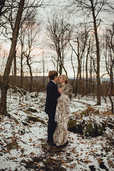 Requiem Images - Luxury Boho Winter Mountain Intimate Wedding - Seven Springs - Laurel Highlands - Blake Holly -1346.jpg
