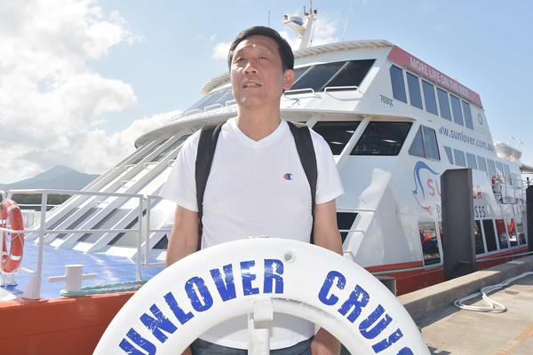 Sunlover Cruises 20th November 2019