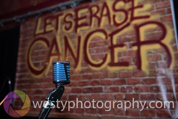 Erase Cancer Fundraiser 2017