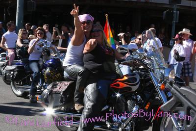 Palm Springs Pride Parade
