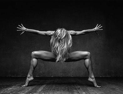 Alexander Yakovlev perfect body dancers