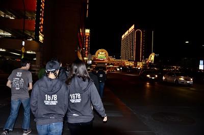 Las Vegas Regional 2017