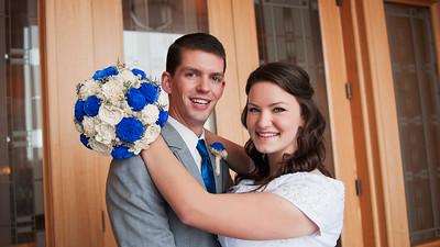 Jared & Melissa Wedding Movie