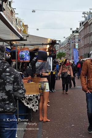 Amsterdam - Brussels - Bruges