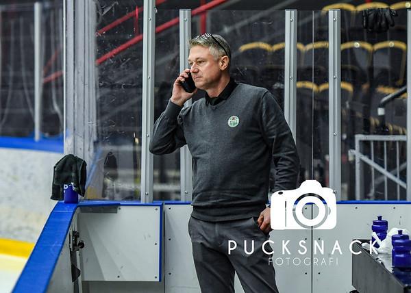 U16 Elit Södra 2019-02-22: Frölunda HC - Rögle BK