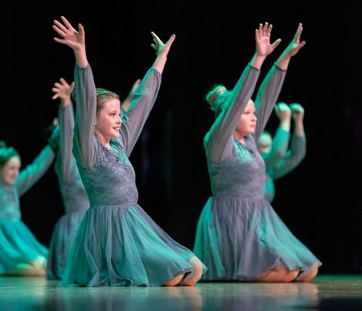 2021 Sarah's Dance Studio Recital