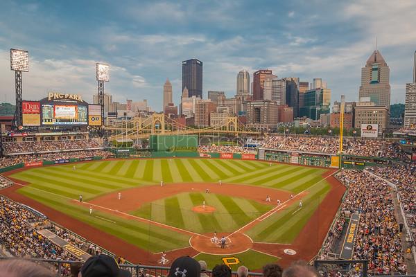 2015 Pittsburgh Calendar Photos