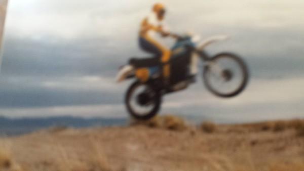 Vintage DirtDad