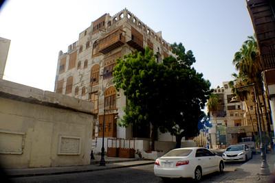 Balad (Downtown) Jeddah, Saudi Arabia