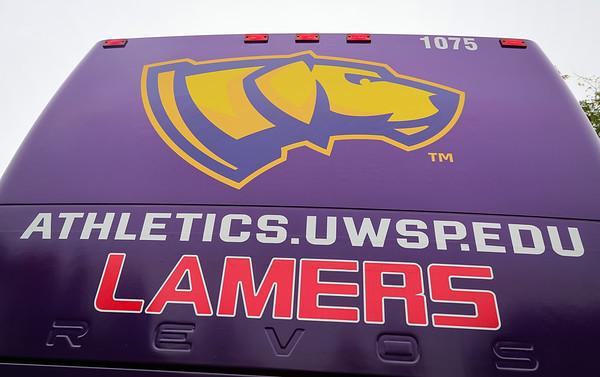 UWSP Bus