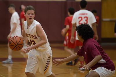 JC Basketball