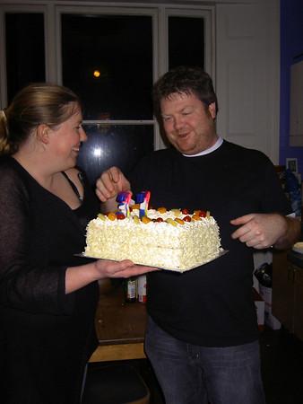 Scott Birthday 2006