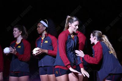 USC v UCLA 09/25/13