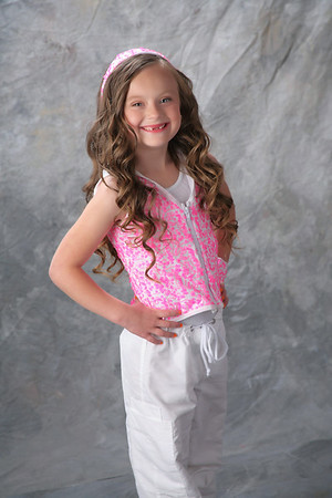 Braelyn Dance Pictures 2014
