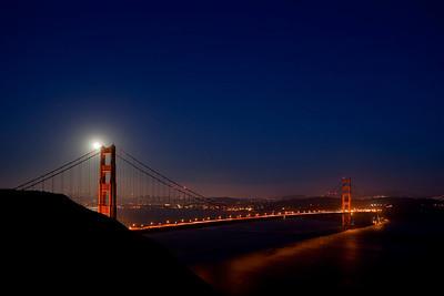 Northern California 2012