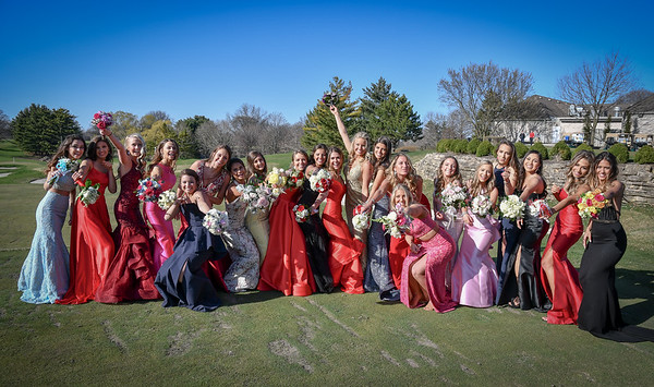 NCHS Prom 2018 High Resolution