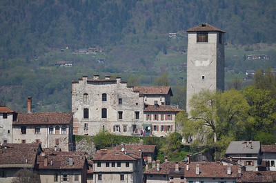 Views of Feltre