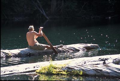 North Cascades 2003