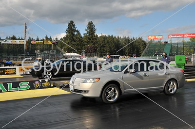 Car Club Drag Racing - May 11th, 2018