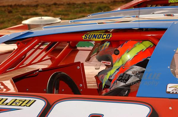 Bluegrass Speedway (KY) 5/31