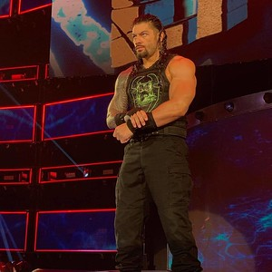 Roman Reigns - Canids / Stomping Grounds