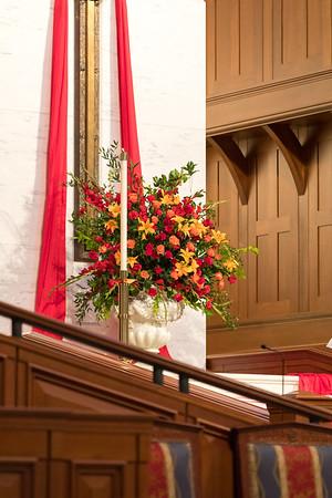 06.04 Pentecost Sunday