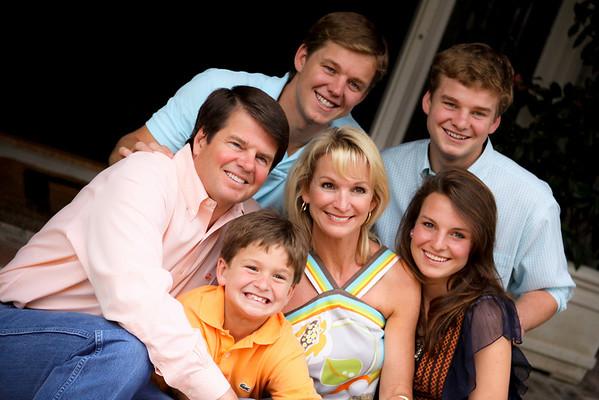 Mossy Family