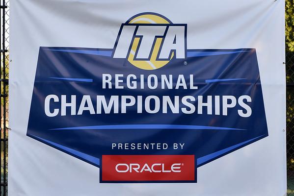 ITA Regional Tournamint 9-23-16