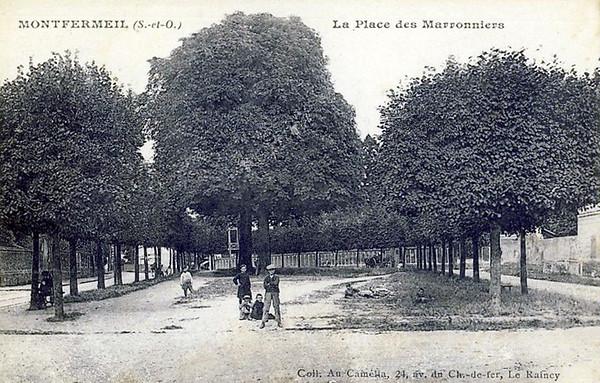 Montfermeil