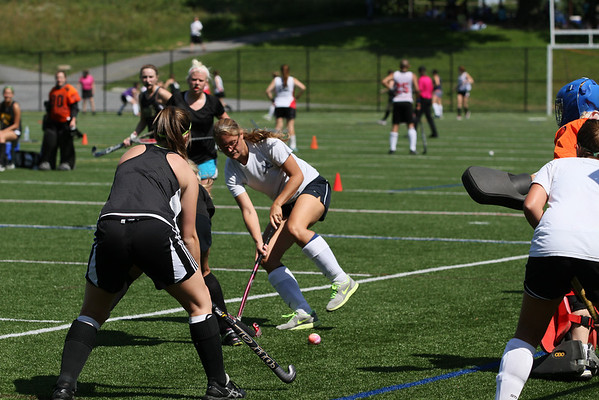 Alum Field Hockey