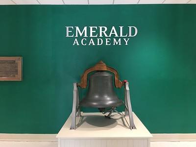 Emerald Academy 2018-07-25
