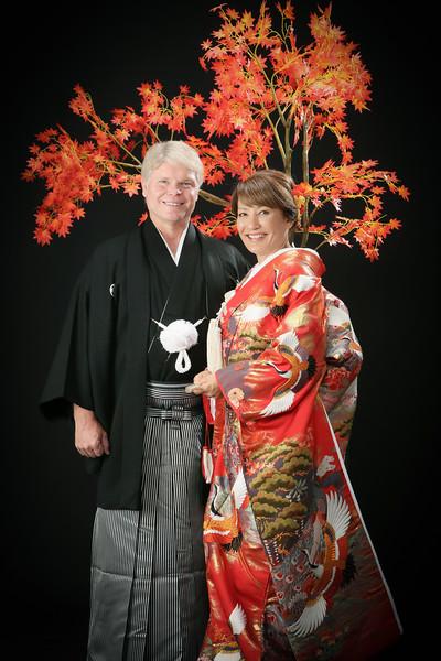 Bridal Kimono by Satok サトック ブライダル着物