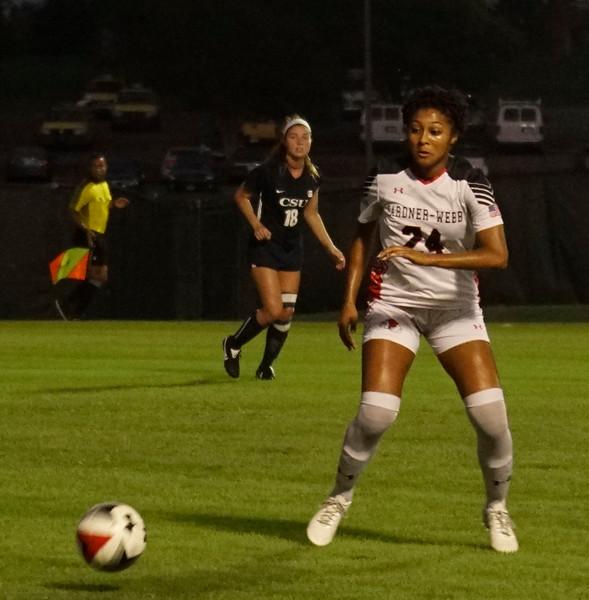 Women's Soccer vs. CSU