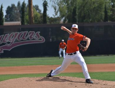 2014-05-01 Baseball v Cal Baptist