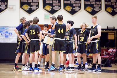 2021.05.26 Hillcrest Christian Men's Basketball