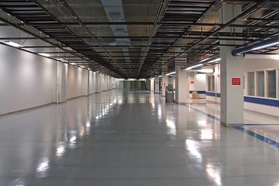 BTAC - Gutted Lab - Nov 30, 2007