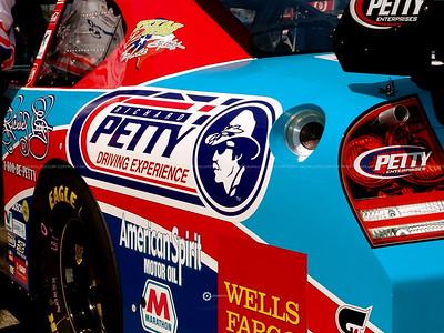 DAYTONA NASCAR