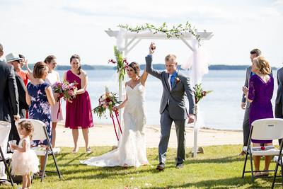 Carolyn & Tyler Wedding