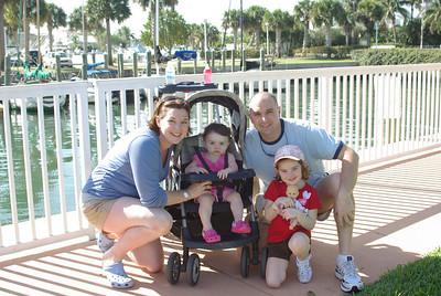 Florida Vacation 2008