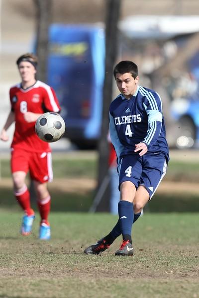 CHS Soccer Selected Photos