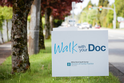 Walk with your Doc 2014