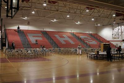 High School Assemblies - 2005-2006 - 5/22/2006 - Honors Assembly