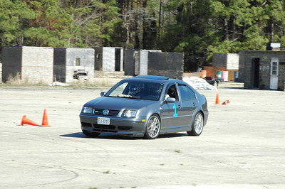 SCCA Pungo April 5, 2009