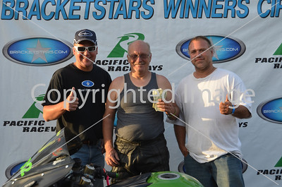 Swift Tools ET Race #14 & Jr Dragster #10 - August 24th, 2013