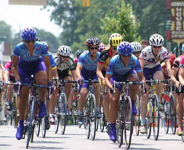 Renee Bike Racing
