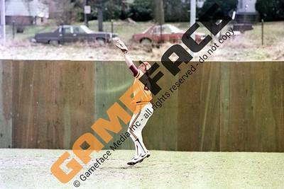 1982-1983 Men's Baseball