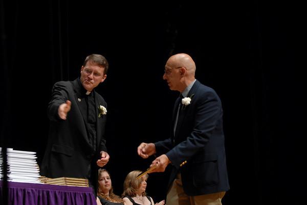 Golden Graduates, 2009