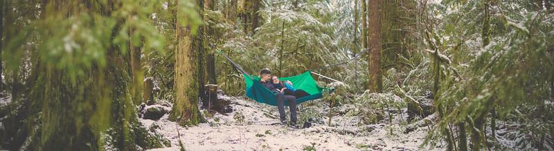 Lynn Canyon Park, British Columbia, Canada